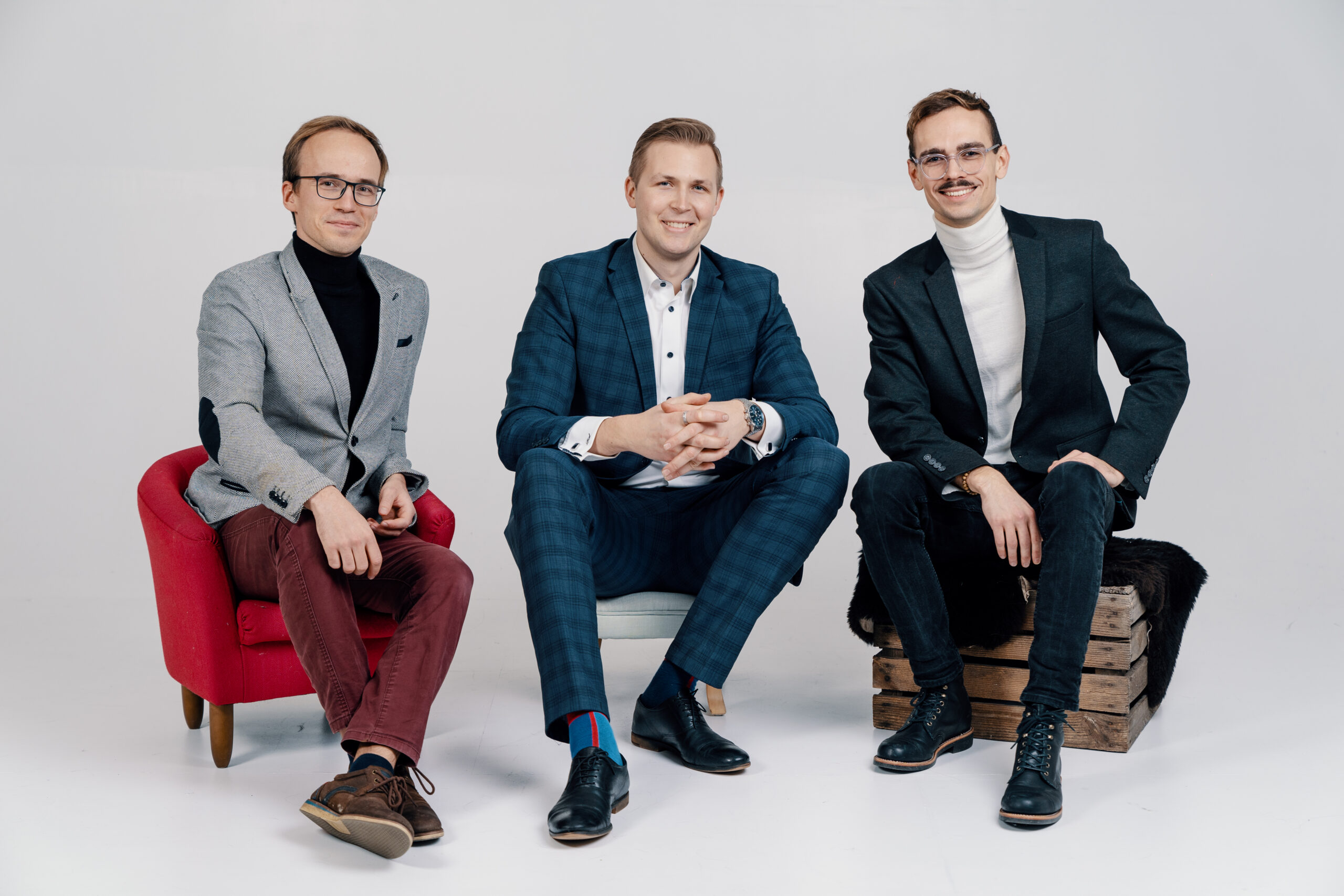 Estonian Insurtech DriveX Raised more than 200 000€ from Customers and Investors