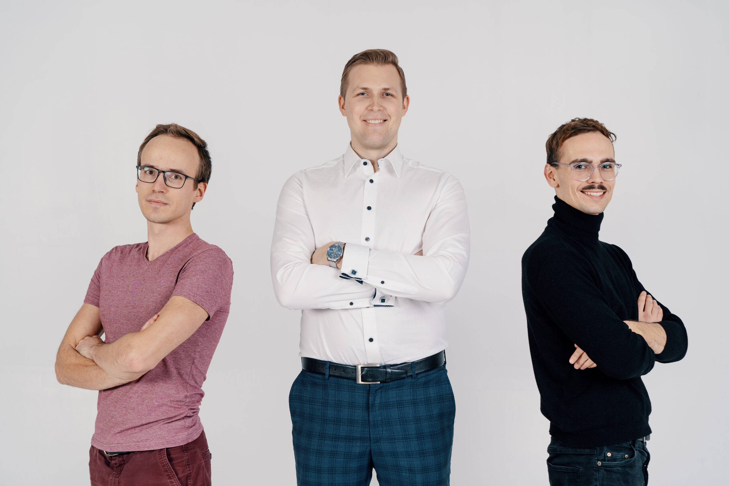 The Baltic startups and scaleups to watch in 2021