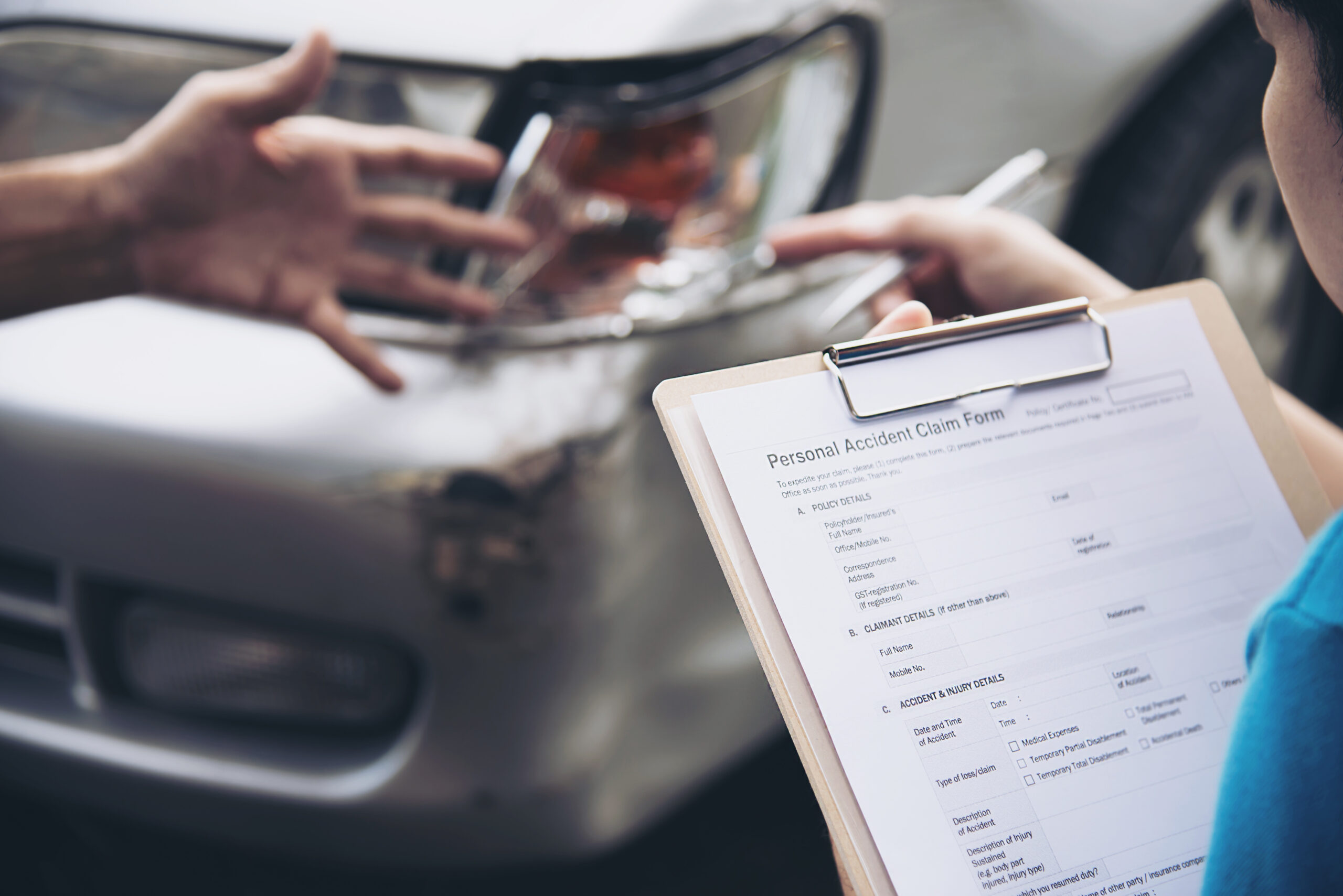 Insurtech Story: How DriveX Helps Insurers with AI-assisted Vehicle Verification
