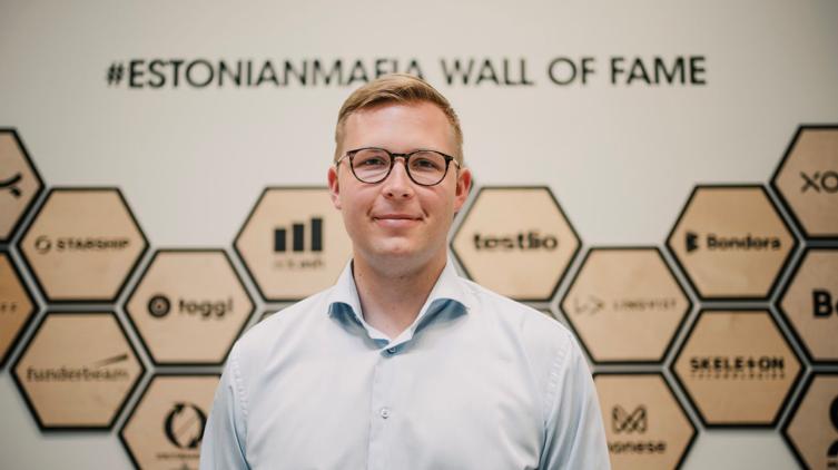 How Estonian startup DriveX digitizes motor insurance claims