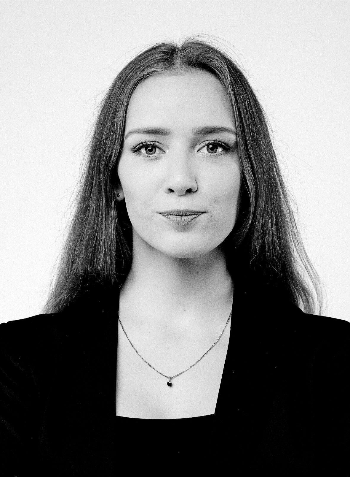 Frederika Frey